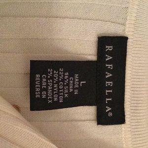 New sweater Rafaela